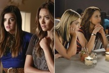'Pretty Little Liars' 5.11 Recap: StrAngers On A's TrAin