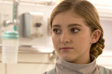 Willow Shields on What It's Like Being Jennifer Lawrence's Little Sister