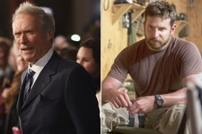 Clint Eastwood Says 'American Sniper' Is 'Antiwar'