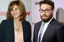Seth Rogen's Old Office Stinks Like Weed, Sun Rises in East