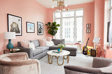 Inside How Celebrities Live The Apartment Life