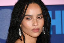 Zoe Kravitz's Favorite Beauty Product Is So Affordable