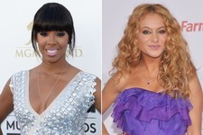 It's Official: Kelly Rowland and Paulina Rubio Are Your New 'X Factor' Judges