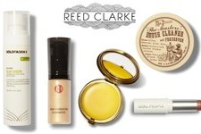 Site Spotlight: Reed Clarke