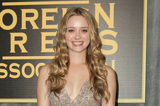 5 Things to Know About the 2015 Miss Golden Globe, Greer Grammer