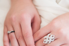 The Prettiest Wedding Nails For Your Big Day
