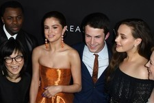 Selena Gomez Speaks Out on the Success of '13 Reasons Why'