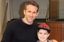 Ryan Reynolds Mourns the Loss of 13-Year-Old 'Deadpool' Fan, Writes Moving Post About Cancer