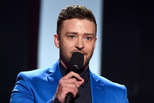Justin Timberlake Makes Everyone Swoon, Taylor Swift Scream at the iHeartRadio Music Awards