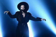 Lorde's 'Mockingjay Part 1' Soundtrack Will Probably Be All Doom and Gloom