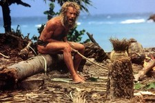Could You Survive on a Deserted Island?