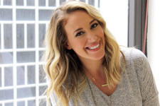 Haylie Duff Dishes on Her New Show and How to Spice Up Your Snacks