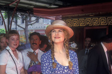 How Nicole Kidman Dressed In The '90s