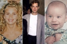 #TBT Roundup: The Best Celebrity Throwback Photos of the Week