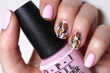 Nail Art Inspiration Straight From Instagram