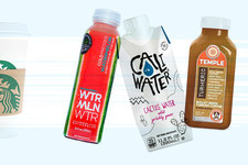 Sip This, Not That: Healthier Alternatives To Your Favorite Beverages