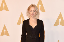 The Most Amazing Looks from the 88th Oscars Nominee Luncheon
