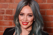 Hilary Duff Is Feeling 'Younger'