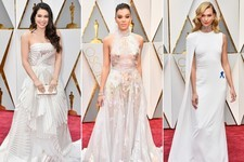 Oscar Gowns That Could Double As Wedding Dresses
