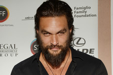 Jason Momoa's 'Game of Thrones' Audition Proves He Was Always the Perfect Khal Drogo
