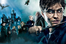 Which 'Harry Potter' Profession Were You in a Past Life?