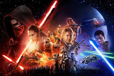 Which 'Star Wars: The Force Awakens' Character Is Your Soulmate?