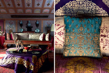 Ottoman Empire-Inspired Decor