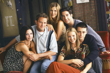 Jennifer Aniston Just Crushed Our Dreams for a 'Friends' Reunion