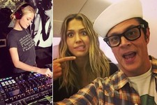 What the Stars Are Doing Today on Instagram