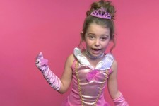 Potty-Mouthed Princesses Drop F-Bombs to Promote Feminism