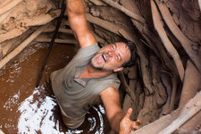 Russell Crowe Leads a Desperate Search in 'The Water Diviner'