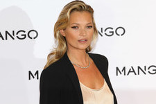 Kate Moss Turns Director, PETA To Host Vegan Fashion Pop-Up and More
