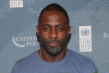 Idris Elba Responds to the James Bond Buzz