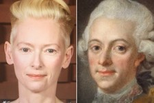 Here Are the Best Celebrity Matches Using Google's Art Selfie App