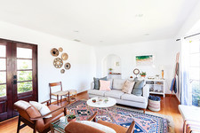 How To DIY Your Apartment Into A Boho Paradise On A Budget