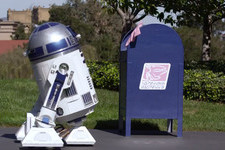 The Forces Are Strong in This Fan-Made Video Starring R2-D2