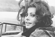 Rare and Magnificent Photos of Sophia Loren