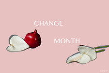 Welcome To Change Month At Lonny