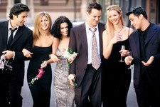 Which Famous 'Friends' Episode Defines Your Life?
