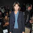 Alexa Chung at Honor