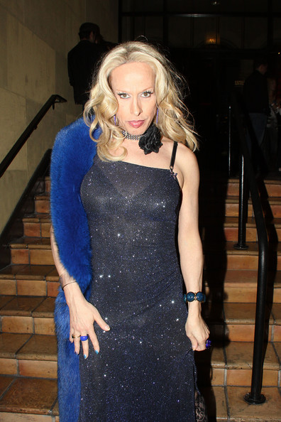 More Pics of Alexis Arquette Bangle Bracelet (1 of 6) - Alexis Arquette Lookbook - StyleBistro