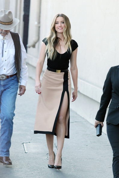 Amber Heard Clothes