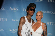 Amber Rose One Piece