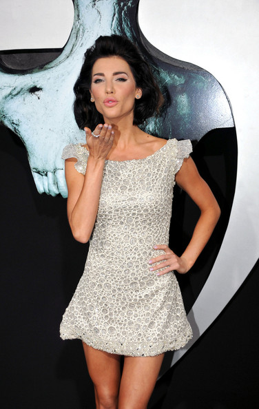 More pics of jacqueline macinnes wood cocktail dress 2 of for Cocktail jacqueline