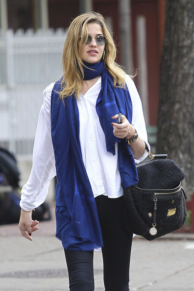 Ana Beatriz Barros Button Down Shirt