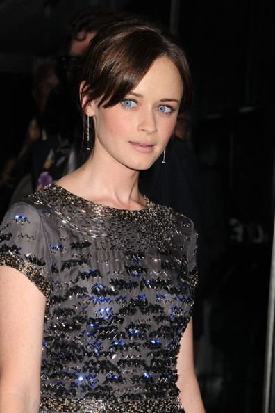 More Pics of Alexis Bledel Evening Sandals (1 of 5) - Alexis Bledel Lookbook - StyleBistro