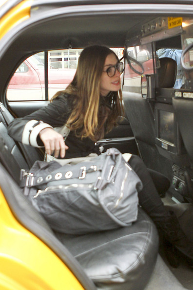 More Pics of Anne Hathaway Trenchcoat (3 of 9) - Anne Hathaway Lookbook - StyleBistro