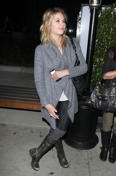 Ashley Benson Clothes