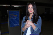 Ashley Greene Denim Jacket