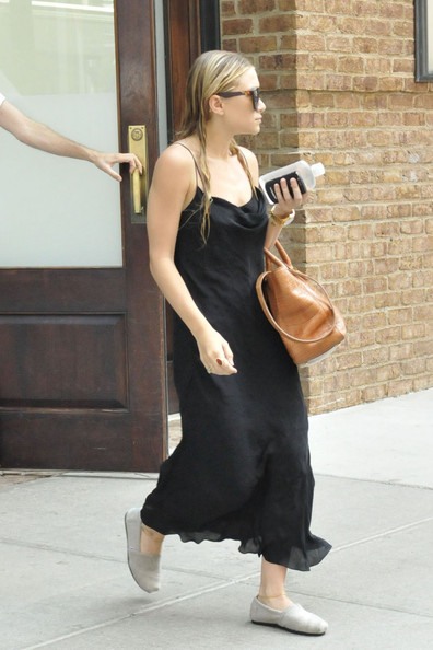 Ashley Olsen Shoes